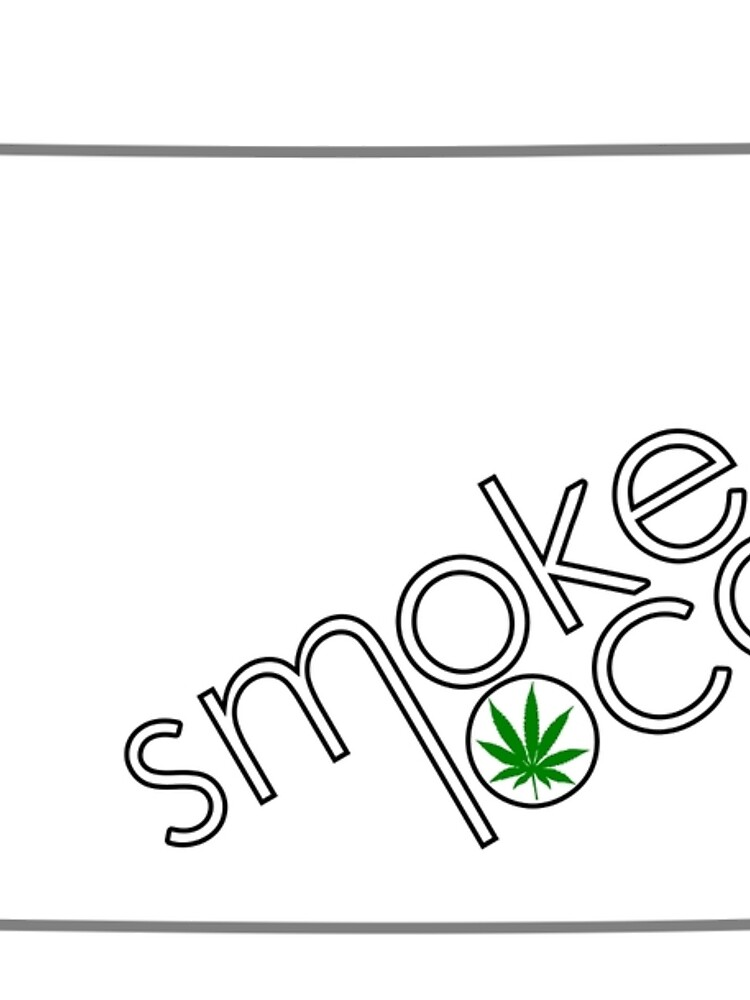 Smoke Local Weed in Pennsylvania (PA) by LaCaDesigns