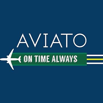 Aviato! On Time Always - Silicon Valley by Kratosony