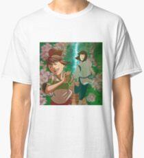 Chihiro & Haku Classic T-Shirt