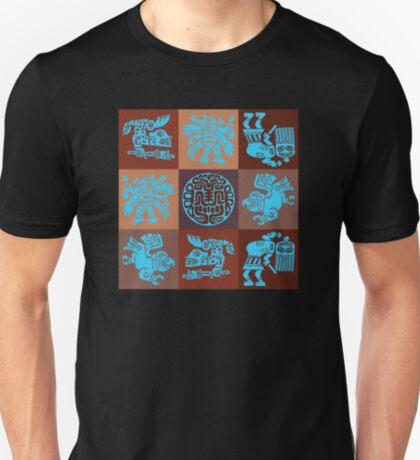 Inca Warriors Dance T-Shirt