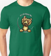 Norwich Terrier :: It's All About Me T-Shirt