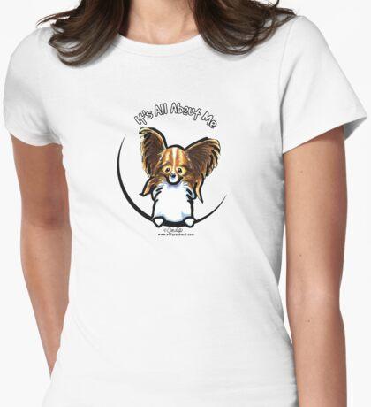 Papillon :: It's All About Me T-Shirt