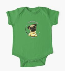 Pug :: It's All About Me Kids Clothes