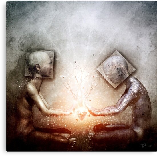 The Body And The Self by Cameron Gray