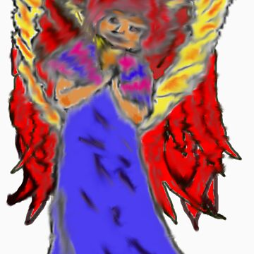 angel women  by spcolsen0297
