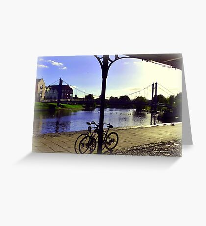 Have a Rest Greeting Card