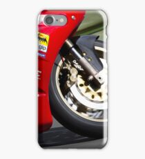 Ducati 888 iPhone cover iPhone Case/Skin