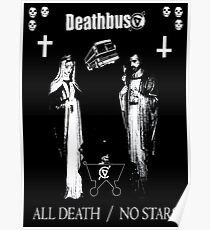 Deathbus - Choking Victim Poster