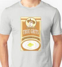 True Grits (John Wayne) T-Shirt