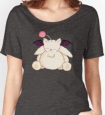 A Snoring Moogle Women's Relaxed Fit T-Shirt