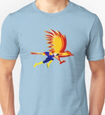 Falcon Punch  Unisex T-Shirt