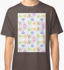 Palm leaves Classic T-Shirt