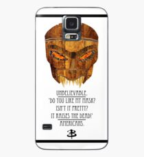 Buffy - Dead Man's Party Case/Skin for Samsung Galaxy