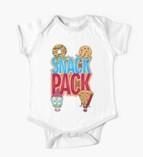 Snack Pack Kids Clothes