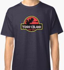 Super Jurassic! Classic T-Shirt