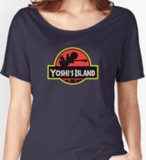 Super Jurassic! Women's Relaxed Fit T-Shirt