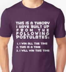 This is a Theory T-Shirt