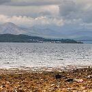The Isle of Skye by RayDevlin