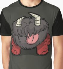 Nightmare Chester, Don't starve Graphic T-Shirt