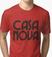 CASANOVA Tri-blend T-Shirt