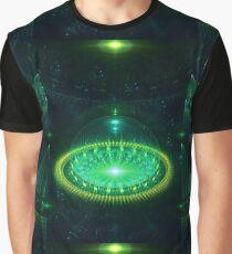 The emerald garden Graphic T-Shirt