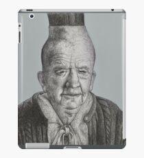 Doublemeat Palace - Wig Lady - BtVS S6E12 iPad Case/Skin