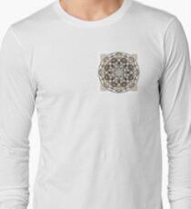 Quartzite Mandala 2 T-Shirt
