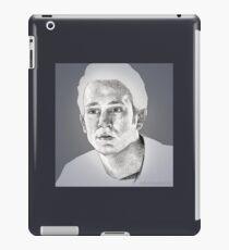 Normal Again - Andrew Wells - BtVS S6E17 iPad Case/Skin