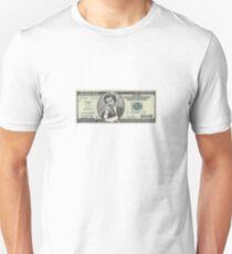 Burgundy Bill T-Shirt