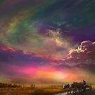 Home Ride by Igor Zenin