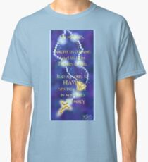 Rosary Prayer Classic T-Shirt