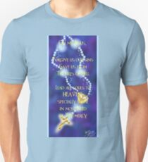 Rosary Prayer Unisex T-Shirt