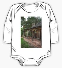 0595 The Cottage Kids Clothes