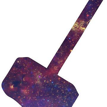 Galaxy Mjolnir de flyingsolox16