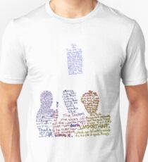 Nine, Ten, Eleven T-Shirt