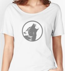 House Stark 2 - House Colours Women's Relaxed Fit T-Shirt