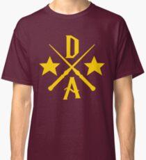 Dumbledore's Army Cross Classic T-Shirt