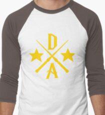 Dumbledore's Army Cross Men's Baseball ¾ T-Shirt