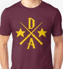 Dumbledore's Army Cross T-Shirt