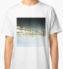 Upside Town  Classic T-Shirt
