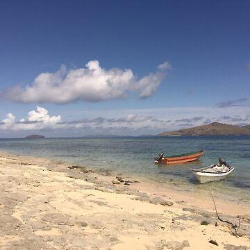Fijian Paradise  by Dee2west
