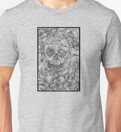 Threads of a skull! T-Shirt