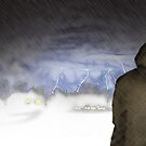 Northern Storms by JELProductions