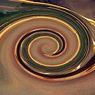 Into the Vortex by W E NIXON  PHOTOGRAPHY
