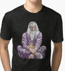 Something Familiar Tri-blend T-Shirt