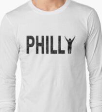Philly State of Mind Long Sleeve T-Shirt