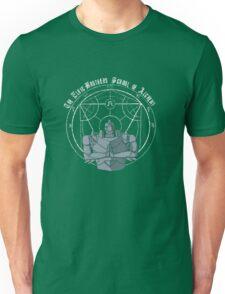 Full Metal Alchemy School Unisex T-Shirt
