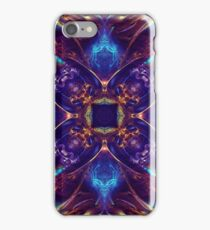 Fractal Psyche iPhone Case/Skin