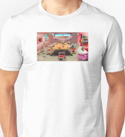 Home Invasion T-Shirt