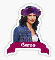 Queen Lorelai Sticker